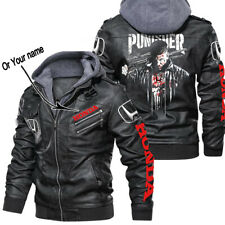 Honda Car - LEATHER JACKET, BEST GIFT, NEW JACKET- SO COOL