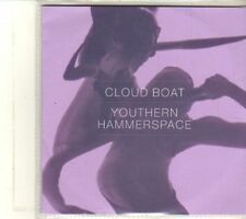 (DR772) Cloud Boat, Youthern / Hammerspace - 2013 DJ CD