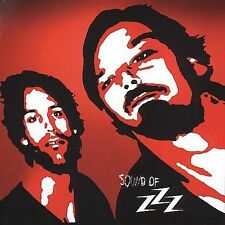 zZz - Sound of zZz  (CD, May-2005, Howler Records)