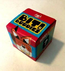 Wendy's Biti Buddies Unopened Kid's Meal Toy #3