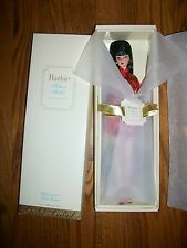 Chinoiserie Red Moon Silkstone Barbie 2004 Gold Label
