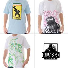 3 New XLARGE Premium T-Shirts Men's Size Medium 60% Off! - Supreme Stussy Obey