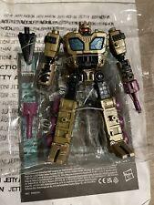 Transformers WFC-GS22 Deluxe Class Black Roritchi Takara Tomy Hasbro New No Box