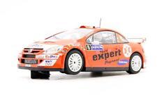 SCALEXTRIC 1:32 SCALE C2885 PEUGEOT 307 WRC TEAM EXPERT 'H.SOLBERG' CAR  (2S)