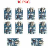 10 x TP4056 1A Lipo Battery Charging Board Charger Module lithium battery DIY