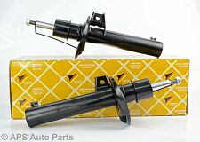 2x VW Golf Mk5 Mk6 Plus 1.2 1.4 1.6 1.9 2.0TDi 25x55mm Front Axle Shock Absorber