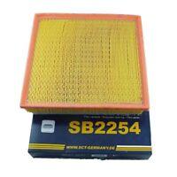 SCT Germany SB 2254 Luftfilter
