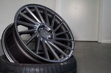 19 Zoll KT17 Alu Felgen für Ford Focus ST RS MK2 MK3 DYB DA3 Galaxy C-Max Kuga