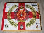 The Yorkshire Regiment 4th Bn Regimental colours flag