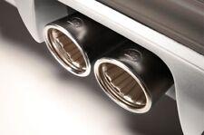 ORIGINALE Smart 451 Brabus Scarico Sportivo Impianto, per 45 KW e 52 KW serie