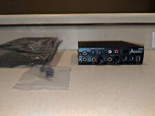 Creative Labs Audigy Sound Blaster SB0110 External Hub