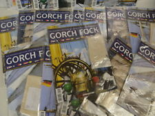 Gorch Fock Segelschiff Modellbau  Aussuchen Nr. 71 - 120 + Ständer