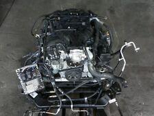 Motor 3.6L CHEVROLET CAMARO 2014 1TKM KOMPLETT