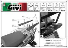 Attacco posteriore specifico BMW  R 1200 GS 2009 2010 2011 2012  SR684 GIVI