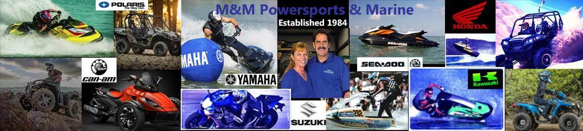 M&M Powersports & Marine