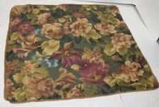 RALPH LAUREN Edgefield Floral DECORATIVE PILLOW COVER NEW