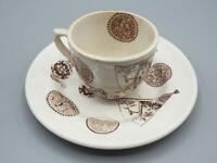 Vintage Tea Cup & Saucer #751