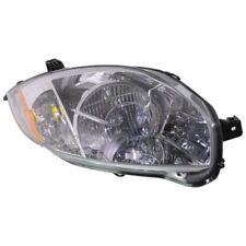 For Eclipse 06-10, Passenger Side Headlight, Clear Lens