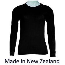 Thermal Underwear Top / MADE IN NZ/ Polypropylene / MEDIUM