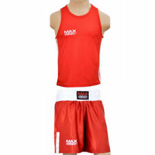 Sweats, polaires et hoodies de fitness rouge pour homme