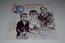 Polka Whoopie~Frankie Gee~I Jego Orchestra~Rex Records LP 726~FAST SHIPPING