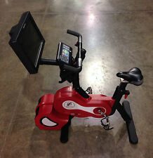 Expresso S3Y HD Youth Upright Exercise Bike