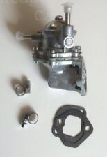 FIAT 126 / 500 - 650cc  FUEL PUMP FOR AIR COOLED ENGINE INCLUDING GASKET 126p #