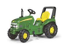 Rolly Toys Trettraktor Kinder Traktor X-Trac John Deere 035632 NEU OVP