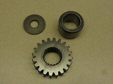 Honda CR125 Crankshaft Right Primary Clutch Gear 1995 1996 1997 1998 1999 2000