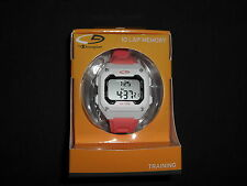 Champion Training 10 Lap Memory Stopwatch Alarm Digital Sports Watch