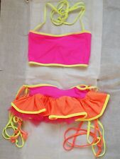 Erotic Woman Dance Wear Dance Costume Size Small