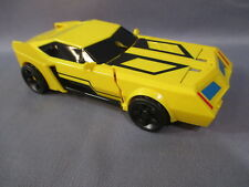 """Transformers RID 3-Step Changer """"BUMBLEBEE""""  Complete Robots in Disguise 2015"""