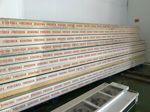 used cold room panels