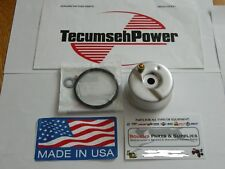 OEM Tecumseh Carburetor Float Bowl 631951 troy bilt tuffy tiller, mower, blower