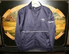 Womens Medium / Mens Small Navy Blue Jacket C&B Pebble Beach Concours d'Elegance