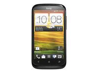 HTC Desire X - 4GB - Schwarz (Ohne Simlock) Smartphone