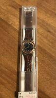 Orologio Swatch P.D.G. GX122 Quartz. Nuovo - Vintage 1992. Raro Collezione