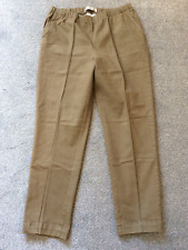 Collection L kaleidoscope size 18 Taupe pullmon JEANS jeggings stretch trousers