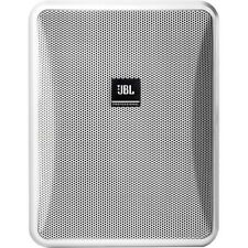 JBL Professional Control Control 25-1 2-way Interior/Exterior Montaje en Pared Speake