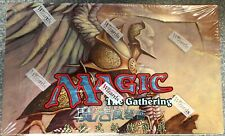 MTG - Factory sealed Chinese (traditional) Urza's Saga booster box