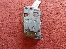 CORVETTE C2 1963-66  ORIGINAL RIGHT DOOR LATCH