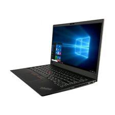 "Lenovo ThinkPad X1 Carbon Gen2 LAPTOP i5 4300U 8G 128G SSD WiFi 14"" HD+ Win10 B"