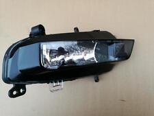 Audi A1 S1 Nebelscheinwerfer Scheinwerfer neuwertig RECHTS 8XA941700