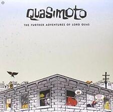 The Further Adventures of Lord Quas by Quasimoto (Vinyl, Nov-2011, 2 Discs, Stones Throw)