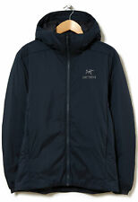 Arc'teryx Atom AR Down jacket XL Black
