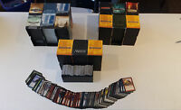 2 Fat Pack + Collection 1000 MtG Cards - Commons Uncommons Magic the Gathering