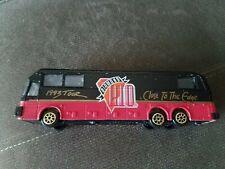 Diamond Rio. Close To The Edge 1993 Tour Bus