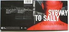 SUBWAY TO SALLY - Engelskrieger - CD > digipak
