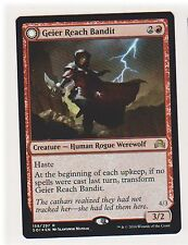 Geier Reach Bandit -FOIL- Shadows over Innistrad MTG  Magic New
