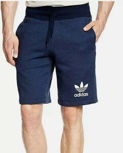 Adidas Mens shorts Navy (S19058) size large bnwt